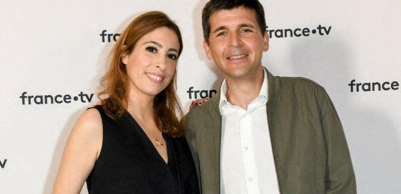 Photos : Vous avez la parole : Léa Salamé et Thomas Sotto, avec qui sont-ils en couple ?