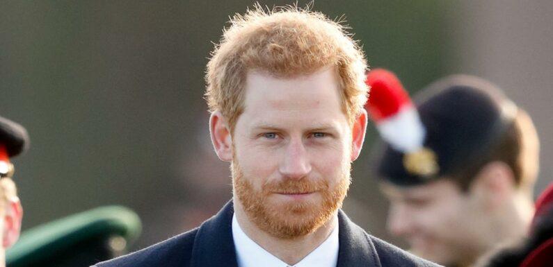 Prince Harry effrayé à l'idée d'exposer ses conquêtes en public, sa méthode pour les protéger va vous surprendre