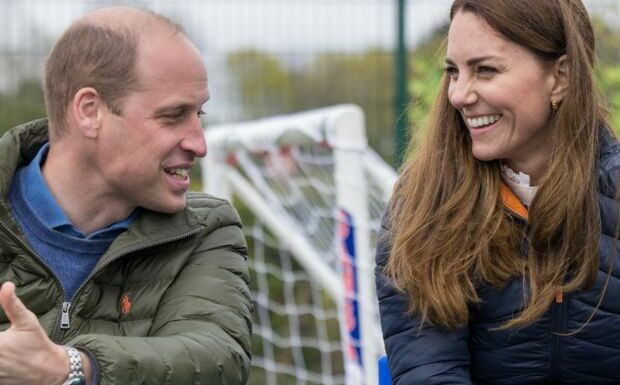 Prince William : cet étrange surnom qu'il donne au père de Kate Middleton