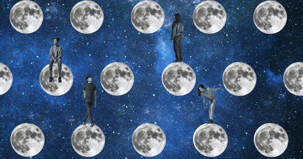 Quel est mon signe lunaire et que dit-il de ma personnalité?