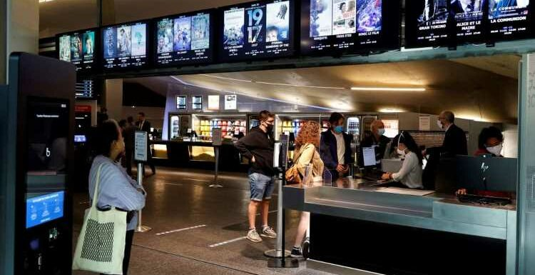 Réouverture des lieux culturels : les cinémas et les musées voient le bout du tunnel