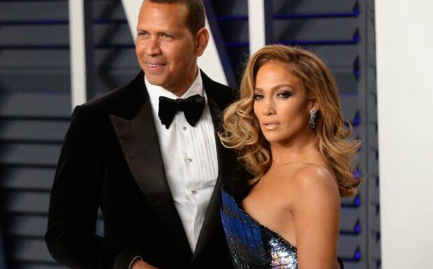 Rupture de Jennifer Lopez et Alex Rodriguez: cette femme en trop dans leur couple