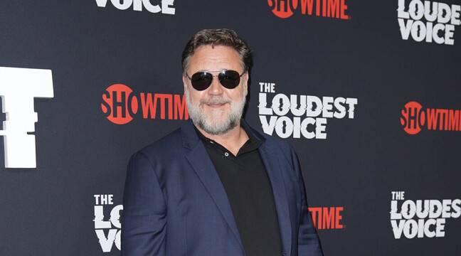 Russell Crowe révèle quel rôle il va interpréter dans «Thor»