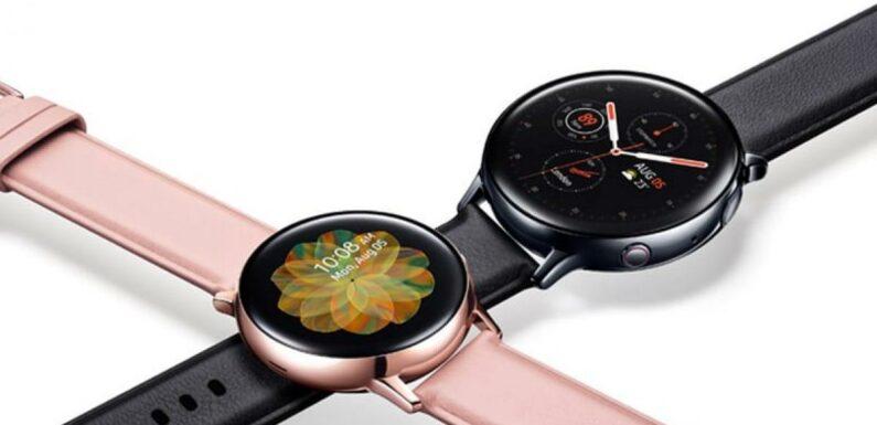 Samsung Galaxy Watch 4 : Du changement au programme ?