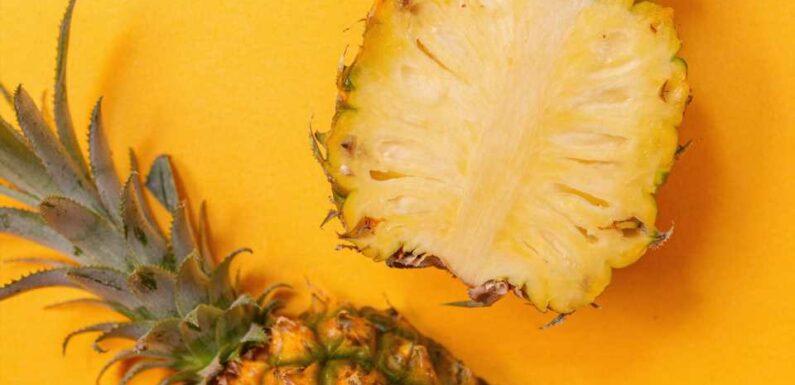 Santé : quels sont les bienfaits de l'ananas ?
