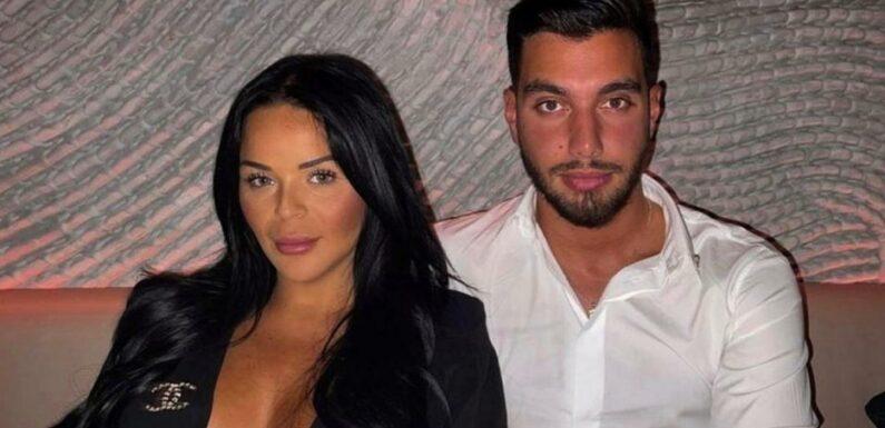 Sarah Fraisou et Ahmed (LVDA4) séparés pour de faux ? Ce détail sème le doute
