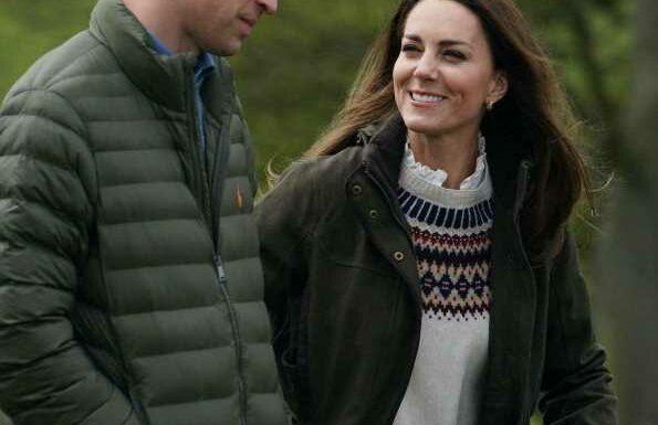 « Savez-vous qu'il était mon grand-père ? » : les mots touchants de William pour le prince Philip