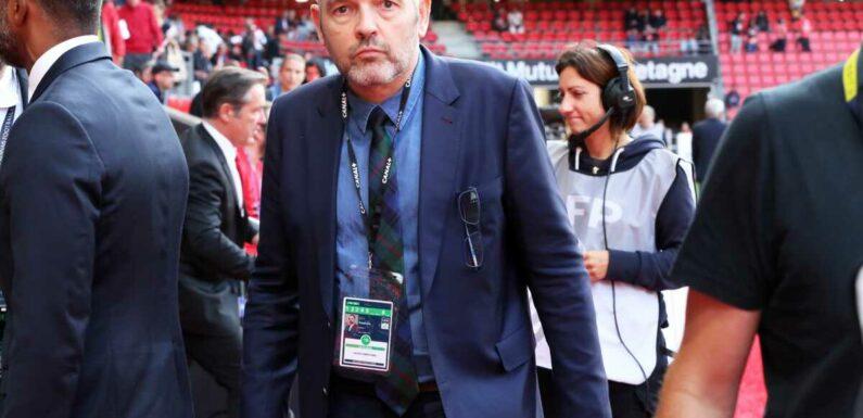 Stéphane Guy : le commentateur licencié de Canal+ pourrait commenter l'Euro sur RMC