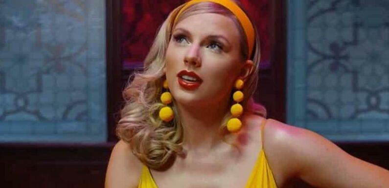 Taylor Swift : Après le réenregistrement de Fearless, elle confirme être en studio pour un nouveau projet