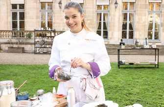 """Top Chef (M6) – Sarah Mainguy : """"Ce métier ne m'a jamais fait peur"""""""