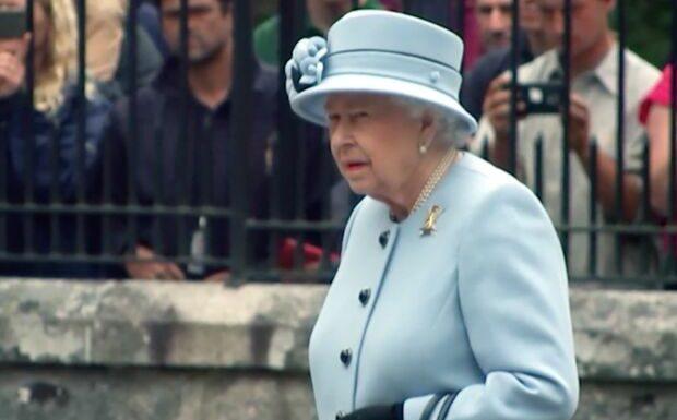 VIDEO – Elizabeth II: «Un machiavélisme bien meilleur que Machiavel lui-même»