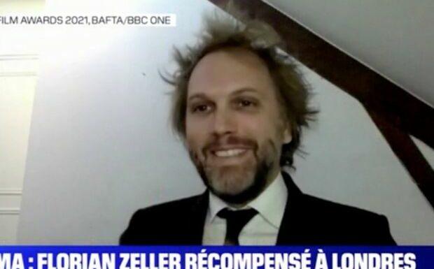 VIDEO Bafta 2021: The Father de Florian Zeller reçoit deux prix, découvrez le palmarès complet