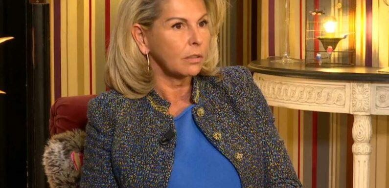 VIDEO – Caroline Margeridon cambriolée : plus de 500 000 euros de biens dérobés