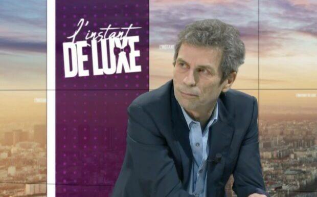 VIDEO «C'est dégueulasse»:  Fréderic Taddéï se souvient du comportement de ses ennemis à la télé