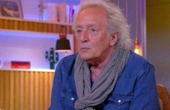 VIDEO Didier Barbelivien : ce rôle joué par Julien Clerc dans son histoire d'amour avec sa jeune compagne