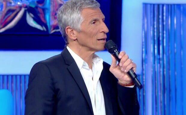 VIDEO «Tu vas te calmer»: Nagui recadre un candidat de N'oubliez pas les paroles