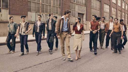 West Side Story : ce qu'il faut savoir de la version de Steven Spielberg   Vogue Paris