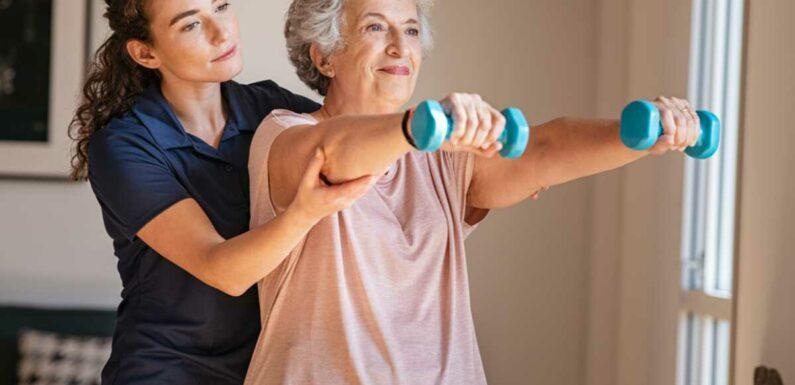 """Témoignage : """"Je suis """"maîtresse de maison"""" dans un village Alzheimer"""