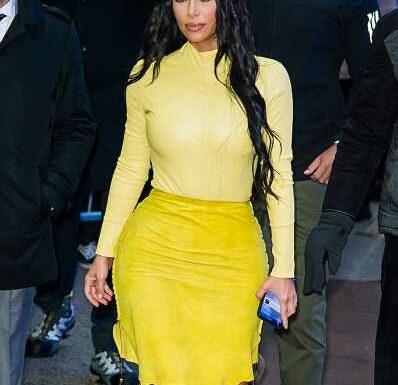 Kim Kardashian est officiellement milliardaire