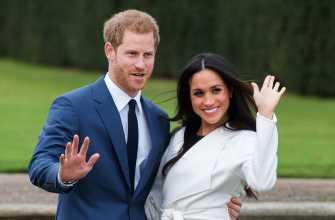Netflix : Meghan Markle et le prince Harry annoncent l'arrivée de leur première série !
