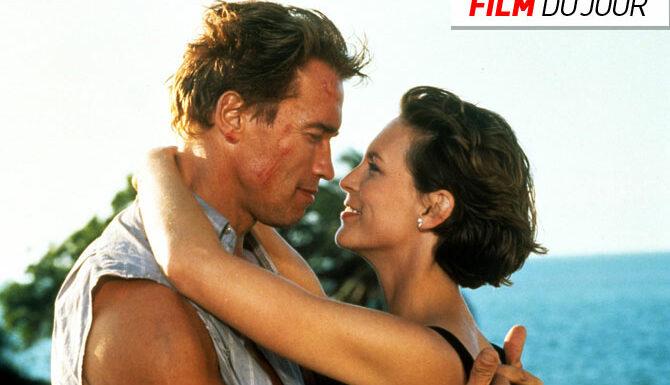 True Lies (TFX) : Comment Jamie Lee Curtis a troublé Arnold Schwarzenegger et James Cameron