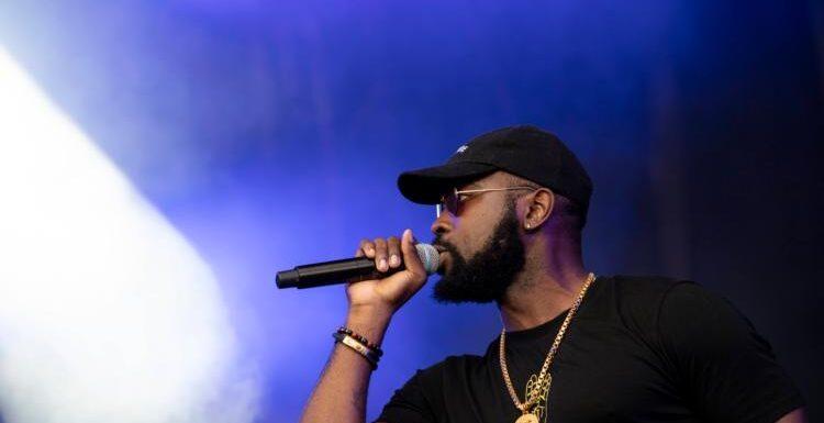 VIDÉO. Le rappeur belge Damso dévoile un nouveau titre intitulé « J'avais juste envie d'écrire »