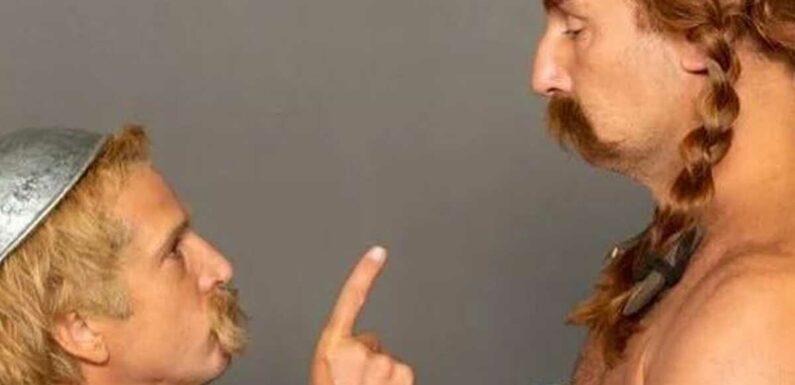 Astérix et Obélix l'empire du Milieu : Zlatan Ibrahimovic, McFly et Carlito, Angèle… le casting surprise du film de Guillaume Canet