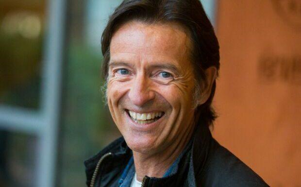 Alexandre Debanne a 61 ans: que devient l'ex-animateur de TF1?