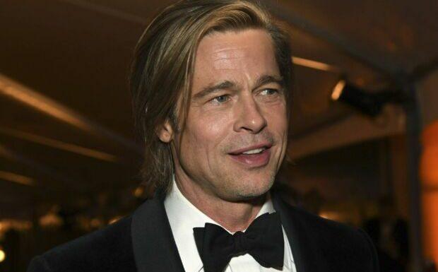 Brad Pitt combat ses problèmes d'alcool: il reçoit le soutien de… son ex-beau-père