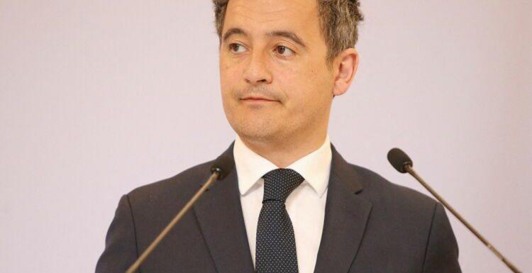 Dîners clandestins : Gérald Darmanin fustige Pierre-Jean Chalençon