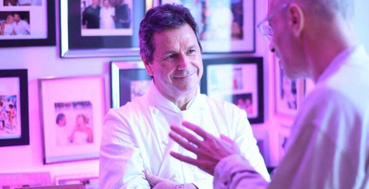 """Dîners clandestins : qui est Christophe Leroy, le """"chef des stars"""" suspecté ?"""