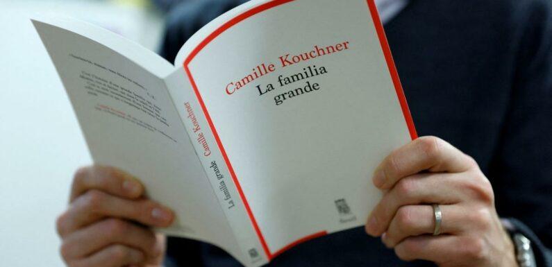 """Ce que dit Camille Kouchner dans sa """"dernière"""" interviewsur la """"familia grande"""""""