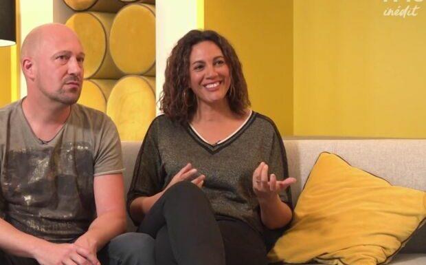 Loft Story: Julie dévoile la condition de la production pour que son mari Christophe touche ses gains