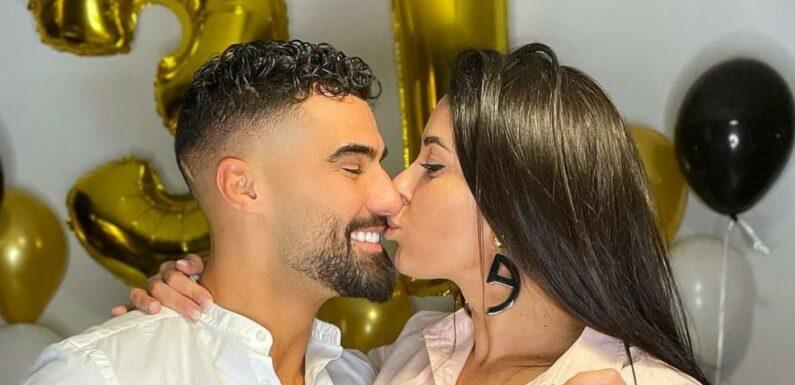 Shanna Kress et Jonathan Matijas en couple, ils annoncent une bonne nouvelle