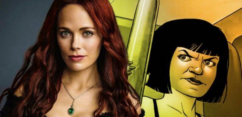 The Boys saison 3 : La délurée Little Nina des comics au casting, à quoi peut-on s'attendre ?