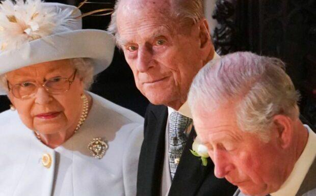 Mort du prince Philip: cet événement qui avait dégradé ses relations avec son fils Charles
