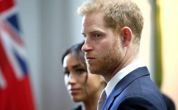 Mort du prince Philip: Harry empêché de revenir en Angleterre à cause de la Covid-19?
