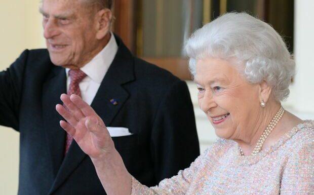 Mort du prince Philip: la reine Elizabeth II était au chevet de son mari lors son décès
