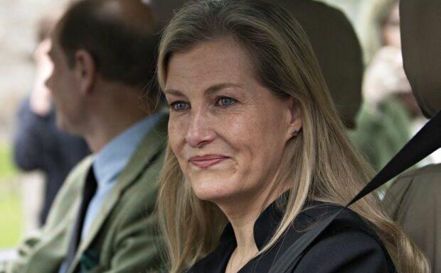 Mort du prince Philip: Sophie de Wessex en larmes, «la reine a été incroyable»