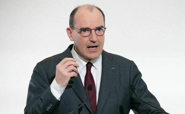 «Qui êtes-vous monsieur?»: Jean Castex surpris par un inconnu en pleine visioconférence