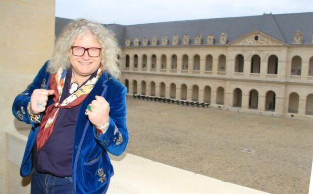 «Un bouffon amoureux du buzz»: Isabelle Balkany dézingue Pierre-Jean Chalençon