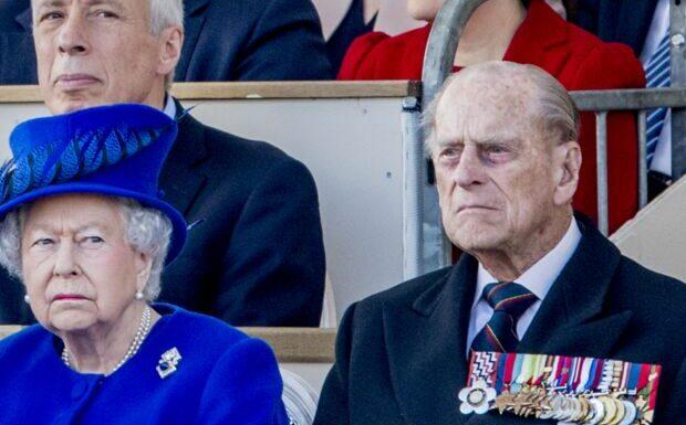 VIDÉO – Mort du prince Philip: ces «humiliations» subies par le duc d'Édimbourg