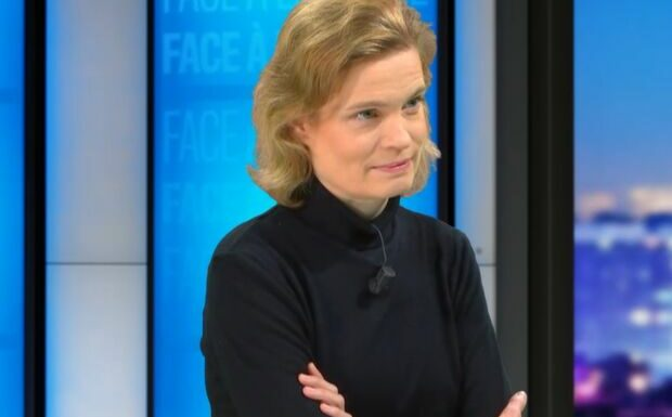 VIDÉO – Romy Schneider: sa fille Sarah Biasini vit un deuil difficile