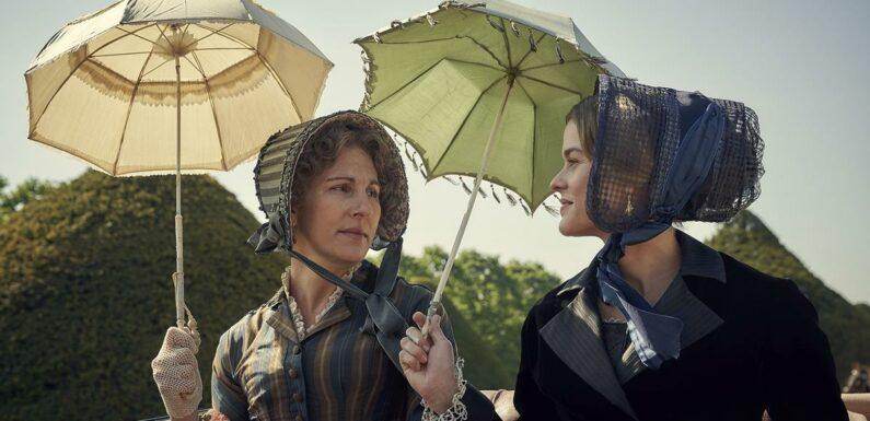 """""""Belgravia"""", la mini-série du créateur de """"Downton Abbey"""" et son terrible secret arrivent sur Prime Video"""