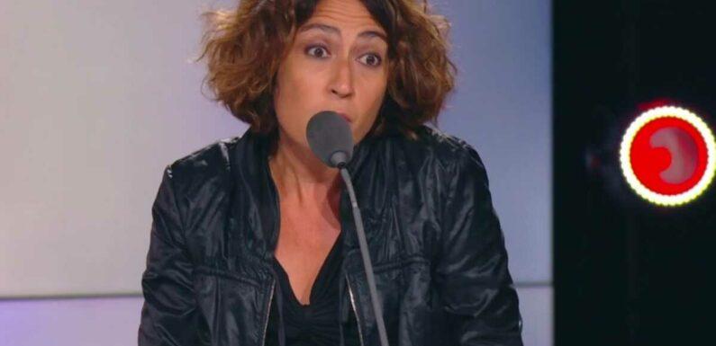 """""""Vous êtes content de prendre leur pognon ! """" : gros clash entre Isabelle Saporta et un auditeur dans les Grandes Gueules (VIDEO)"""