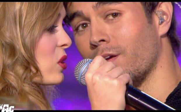 20 ans de la Star Ac: pourquoi Enrique Iglesias avait chanté collé-serré avec une candidate de la saison 8