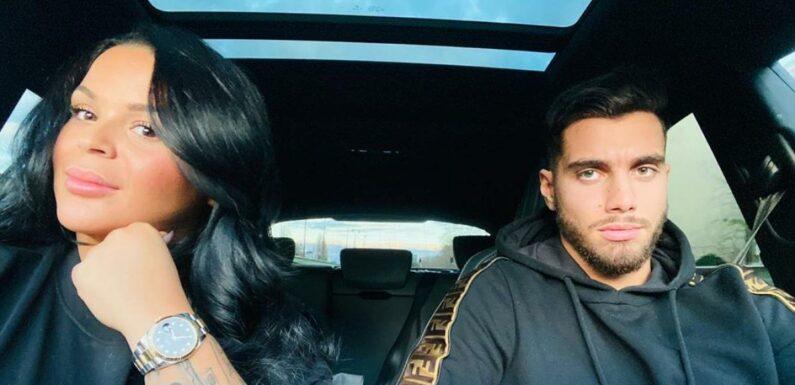 Ahmed (La Villa 6) accusé de profiter de l'argent de Sarah Fraisou, il se défend