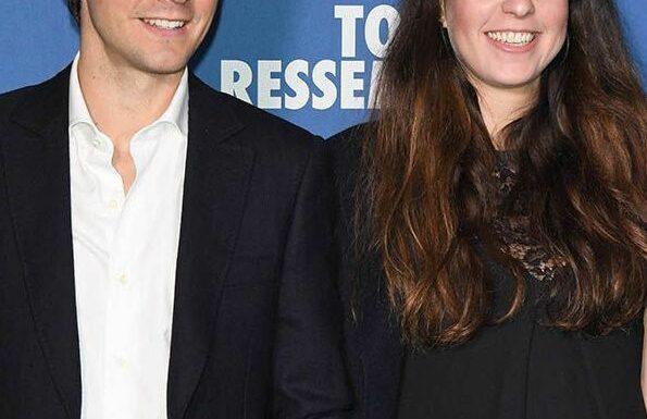 Alain Delon : sa fille Anouchka s'est mariée en secret !