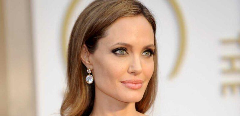 """Angelina Jolie évoque sa vie de mère célibataire : """"Je suis seule depuis un long moment maintenant''"""