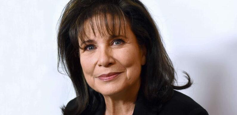Anne Sinclairbrise le silence sur l'affaire DSK